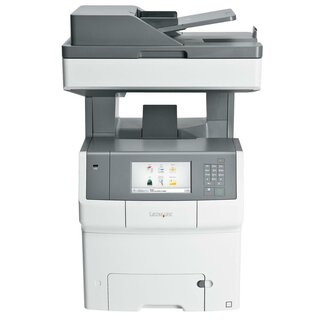 Lexmark X748de Multifunktionsdrucker