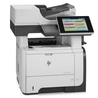 HP LaserJet 500MFP M525dn Multifunktionsdrucker