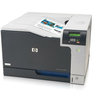 HP Color LaserJet CP5225n Farblaserdrucker