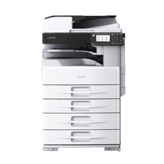 Ricoh Aficio MP 2501SP Kopierer