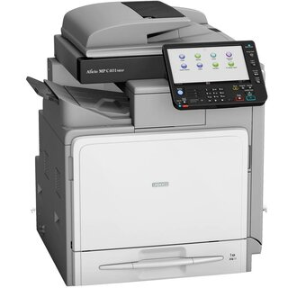 Ricoh MP C401sp Multifunktionsdrucker
