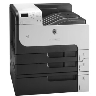 HP LaserJet Enterprise 700 M712xh Laserdrucker