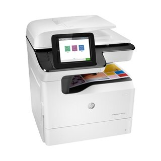 HP PageWide Managed Color Flow MFP E77660z Kopierer