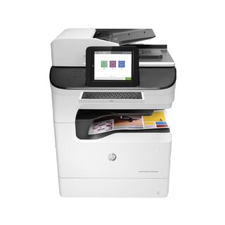 HP PageWide Managed Color Flow MFP E77660zs Kopierer