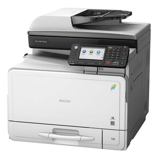 Ricoh Aficio MP 301spf Multifunktionsdrucker