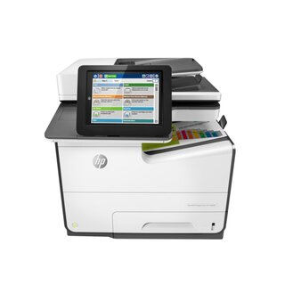 HP PageWide Managed Color MFP E58650dn Multifunktionsdrucker