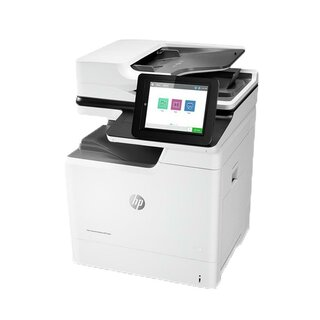 HP Color LaserJet Managed MFP E67550dh Multifunktionsdrucker