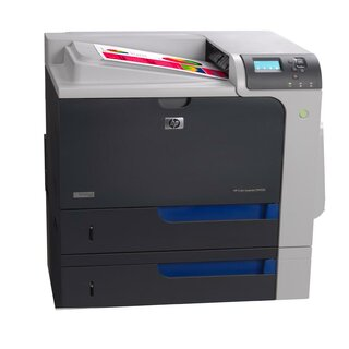 HP Color LaserJet Enterprise CP4525TN Farblaserdrucker