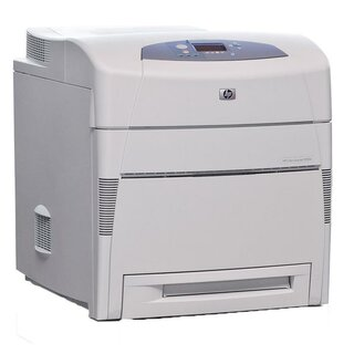 HP Color LaserJet 5500DN - C9657A
