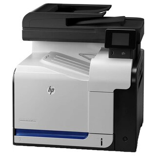 HP Laserjet Pro 500 M570DN Multifunktionsdrucker