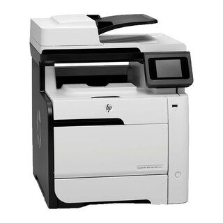 HP Color LaserJet Pro 400 MFP M475DW Multifunktionsdrucker